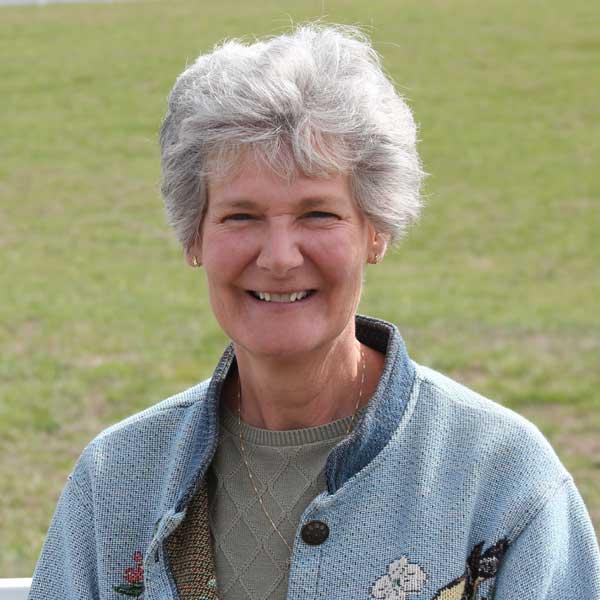 Susan Pearce