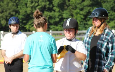"""Shining Hope Farms to host """"Fun Horse Show"""" on October 21"""