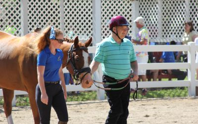 Invitational Horse Show Great Success