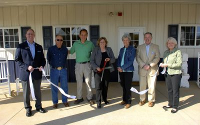 Gallery: Catawba County Chamber of Commerce ribbon cutting